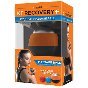 kt recovery massage ball