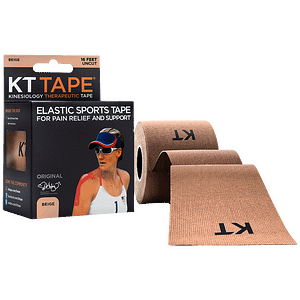 kt tape original non coupé beige