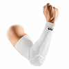 Hex Shooter Arm Protection Sleeve / Single white 6500