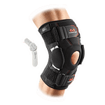 422 knee support brace dual disk hinges