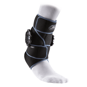 232 trueice therapy ankle wrap