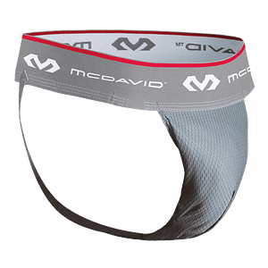 Athletic Supporter & Mesh 3300