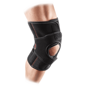 4201 vow knee support wrap with stays