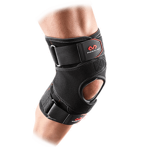 VOW™ Knee Support Wrap With Stays And Straps 4203