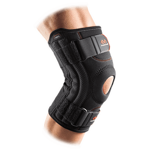 421 knee support with stays