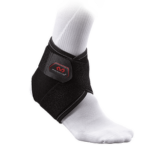 430 ankle support adjustable straps