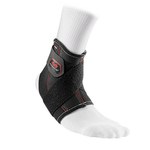 432 ankle support brace straps