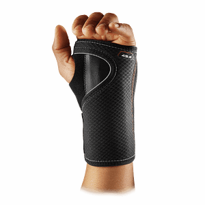 454 wrist support brace adjustable