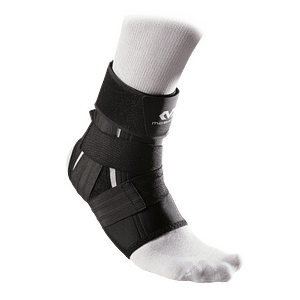 461 ankle support brace precision straps