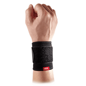 513 wrist support sleeve adjustable elastic