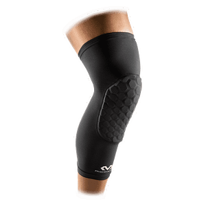 Hex Leg Protection Sleeves / Pair black 6446