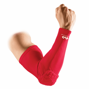 Hex Shooter Arm Protection Sleeve / Single red 6500