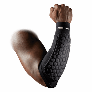 Hex Forearm Protection Sleeves / Pair 651
