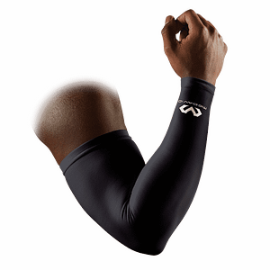 Arm Compression Sleeve / pair black 6566
