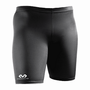 Women's Compression Short black 704