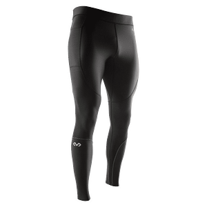 Men's Recovery Max Tight negro 8815