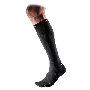 Elite Compression Team Socks / Pair black 8834