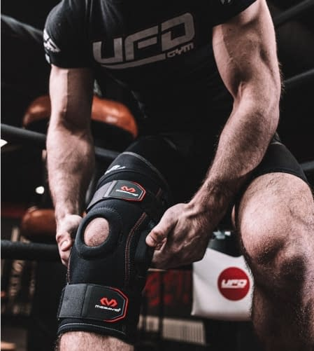 knee support sports