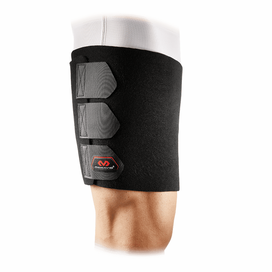 478 thigh support wrap adjustable