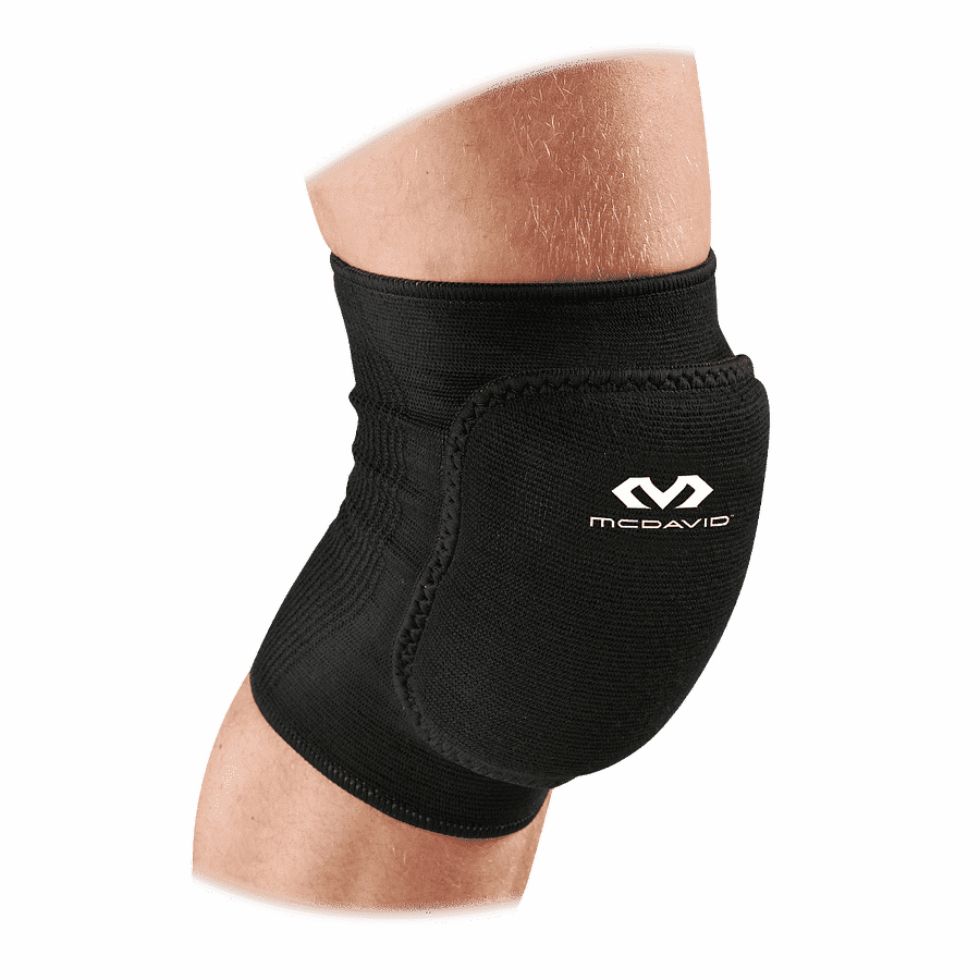 Sport Knee Protection Pads / Pair black 601