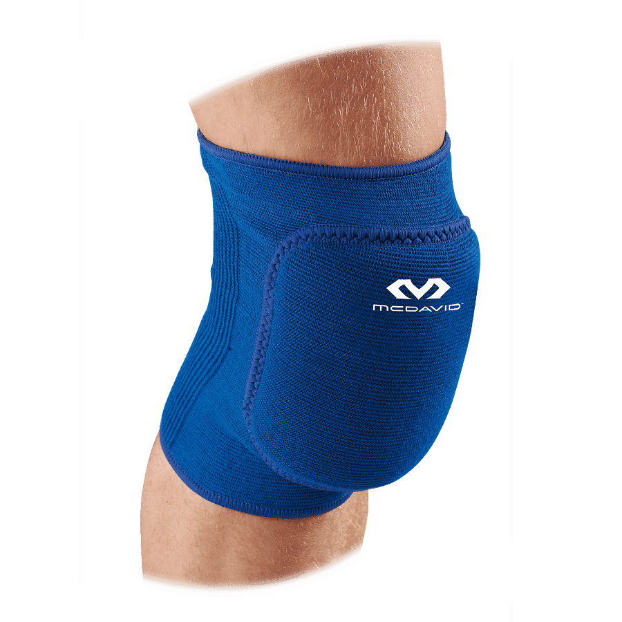 Sport Knee Protection Pads / Pair royal blue 601