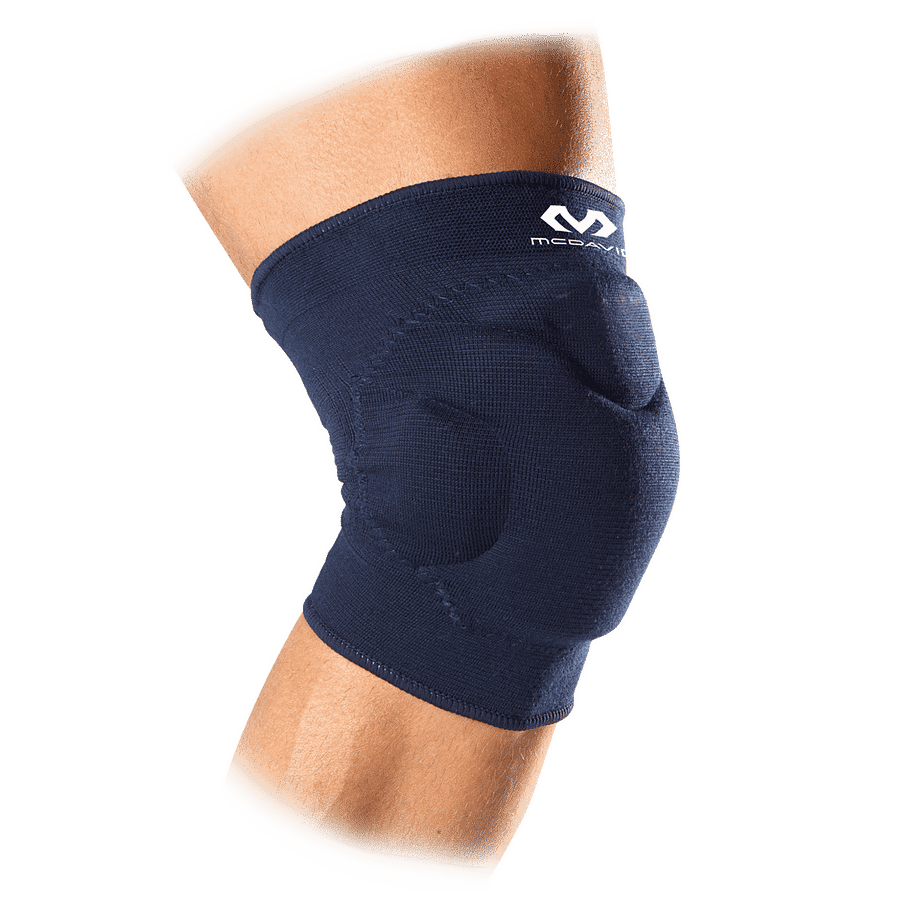 Flex-Force Knee Protection Pads / Pair navy blue 602