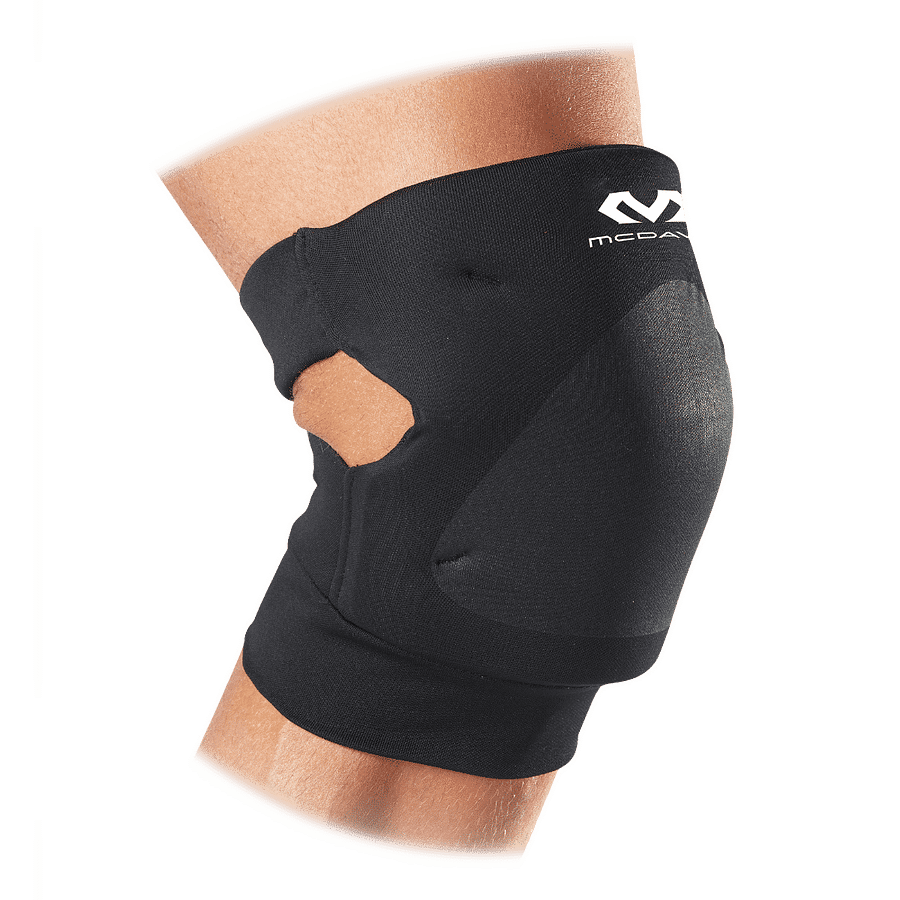 Volleyball Knee Protection Pads / Pair black 646