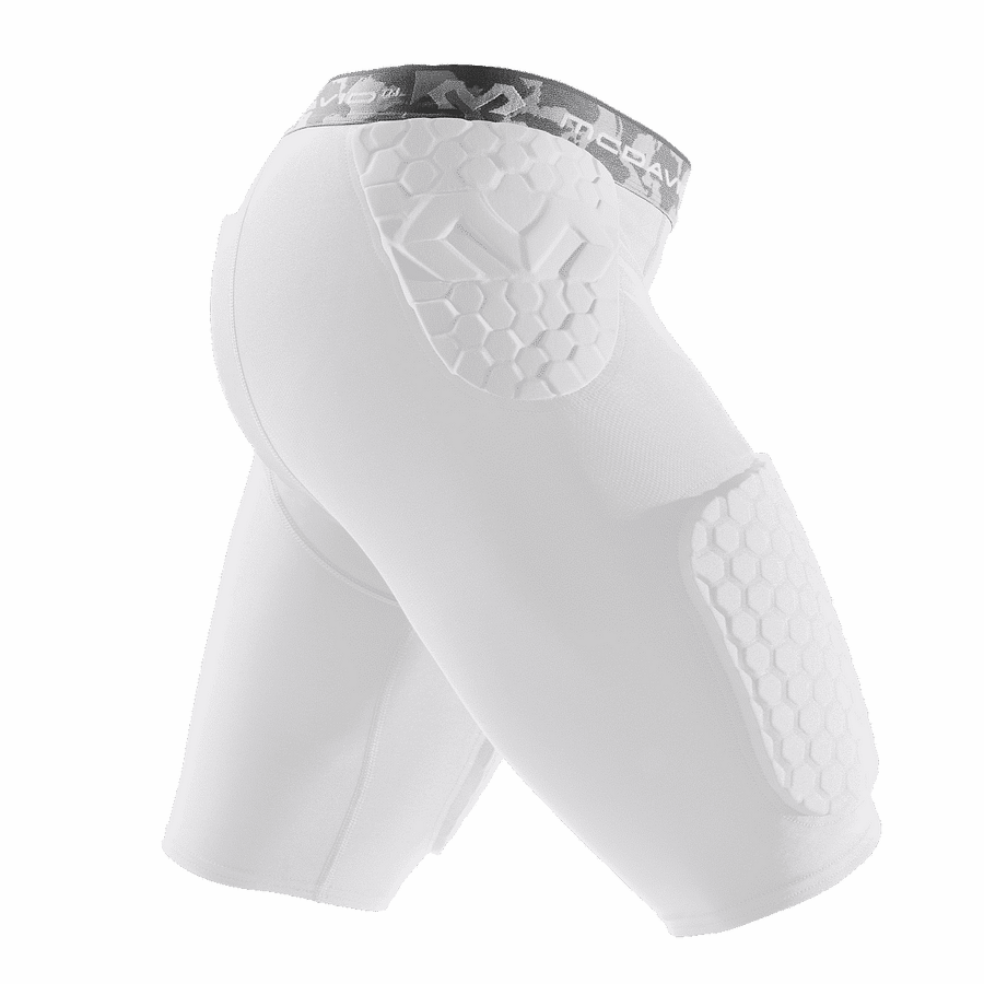 Hex Thudd Protection Short white 737