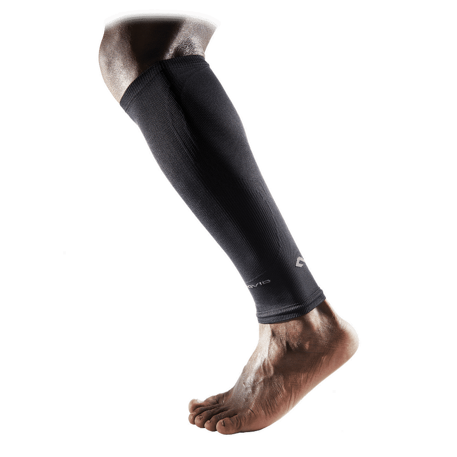 Elite Compression Calf Sleeves / Pair black 8836