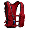 gilet de course quickstart 6l rouge
