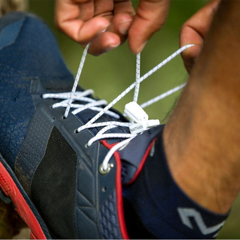 run laces for everyone